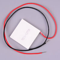 TEC1-12708 heatsink thermoelectric cooler cooling peltier plate diy pcb board QP