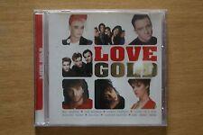 Love Gold - Boy George, Swlena, Sheena Easton     (C187)
