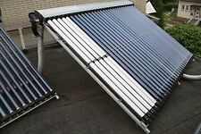 10x Sonnen Hitze Wetter Schutz Abdeckung Vakuumröhren Solar Röhren Kollektor