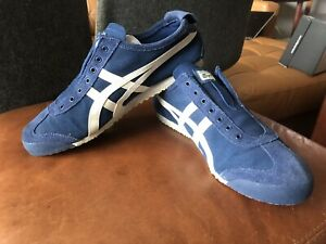 Mens ONITSUKA Tiger MEXICO 66 Athletic Shoes Size 9