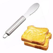 raclage large spatule sandwich - couteau à beurre spatule l'acier inoxydable
