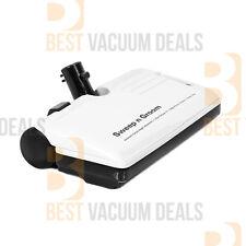 SUPER!! Eureka Beam Central Vacuum Powerhead Sweep N Groom Vac-EasY to CleaN!!