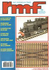 RMF N° 318 232 TC SNCF HO / FETE AU VILLAGE / VIEUX PORT DE CHAMALOT / CC 70002