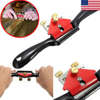 Plane Deburring Hand Metal Woodworking  Spoke Shave Manual Planer Tools