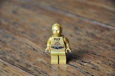1x LEGO Space Star Wars C3PO Minifig Mini figure NEW
