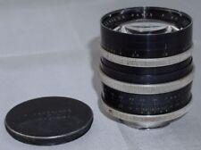 P. Angenieux Paris 90mm f1.8 Type P1 Exakta Mount Lens