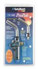 Torch Kit,Swirl Flame TURBOTORCH 0386G1299
