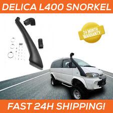 Snorkel / Schnorchel for Mitsubishi Delica L400 1994-2006 Raised Air Intake