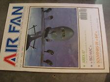 $$n Revue Air Fan N°101 AIREX 87  Military Airlift Command  Republic F-84F
