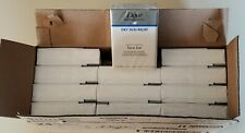 Case of 24 Dove Derma Series Dry Skin Relief Gentle Cleansing Face Bar Soap