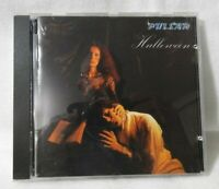 "PULSAR ""Halloween"" 1991 (MUSEA/FRANCE) PROG ROCK CD EX/EX!!"