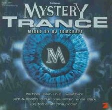 DJ Tomcraft Mystery trance (mix, 1997) [2 CD]