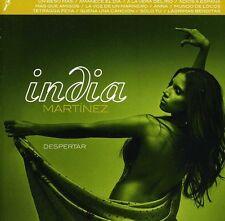 India Martínez - Despertar [New CD]