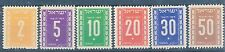 ISRAEL 1949 SECOND POSTAGE DUE  STAMP MNH