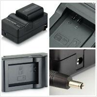 NP-FW50 Battery Charger For Sony A6300 A6000 A6500 A6400 A5100 A5000 A3000 A7R