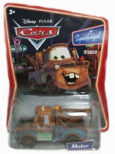 Disney Pixar Cars Supercharged Mater Diecast Car Mattel