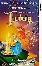 Thumbelina (VHS/SUR, 1995)