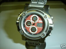 Metropola  F17 RST  Cobra   watch  w/bike chain strap