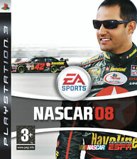 NASCAR 08 PS3 NEW And Sealed FULL UK Version Chase for the cup Nascar08
