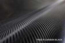 vvivid TRUE BLACK CARBON FIBER VINYL AUTO CAR WRAP sheet roll sticker 5ft x 7ft