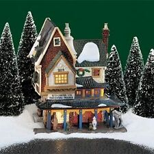 Dept 56  - Dickens Village - The China Trader