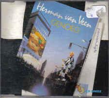 Herman van Veen-Genoeg cd maxi single