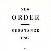 New Order - Substance (1999) 2 cd set fat box