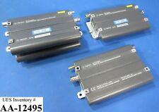 Agilent E1709A Remote High Performance Receiver Lot of 4 Used Working