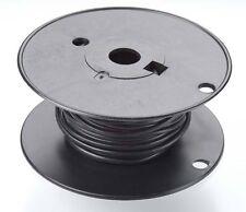 TQ Wire RC Wiring 1451 14 Gauge Wire 50' Black