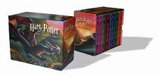Harry Potter Paperback Box Set (Books 1-7) Age Range: 11 - 15 Years