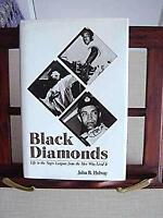 Black Diamonds Hardcover John B. Holway