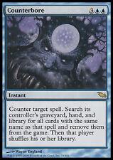 Foro Neutralizzatore - Counterbore MTG MAGIC SM Shadowmoor Ita