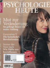 Psychologie Heute 10/2014 Oktober,Veränderung,Düfte,Täter/Opfer,Supertasker,....