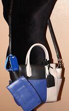 NEW! Authentic REED by Reed Krakoff Medium Atlantique Handbag Satchel Tote Bag