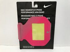 Nike Women's E1 Prime Performance Arm Band For IPhone 4/4S