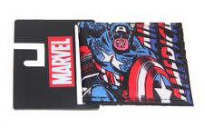 Marvel Captain America Canvas bifold Wallet