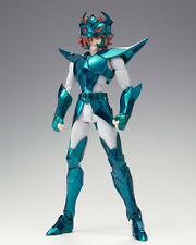 [FROM JAPAN]Saint Seiya Myth Cloth Delta Megrez Alberich Action Figure Bandai