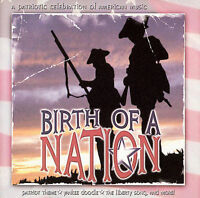 Various Artists : Birth of a Nation CD