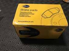 Comline Brake Pads New CBP3233 rear
