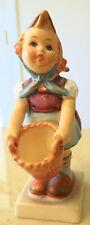 "New ListingGoebel Hummel Figurine Little Helper 73 4"" Tall"