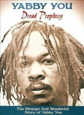 YABBY YOU - DREAD PROPHECY: THE STRANGE AND WONDERFUL STORY OF YABBY YOU [DIGIPA