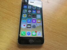 Apple iPhone 5s - 16GB - Space Grey (Vodafone) Used Read - D19