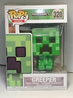 Pop! Games: Minecraft - Creeper #320