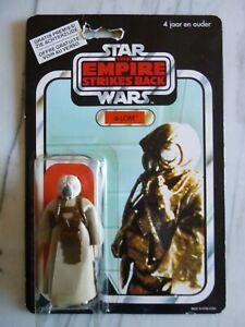 STAR WARS VINTAGE - ESB - EMPIRE STRIKES BACK - 4 LOM - 1982 - PALITOY