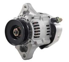 NEW CHEVY MINI ALTERNATOR FITS 93MM 60AMP 3-WIRE DENSO 8162 TYPE STREET ROD RACE