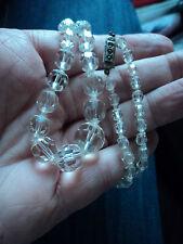 Crystal Necklace/Choker Art Deco Fine Jewellery