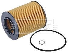 Oil Filter fits BMW Z3 E36 2.8 96 to 00 B&B 11421427908 11427512301 11421740534