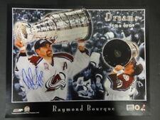 Ray Bourque Signed 11x14 Photo Autograph Auto PSA/DNA 1A85556