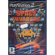Space Invaders Playstation 2 PS2 Sigillato 5017783014280