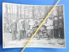 Foto Uniform Motorrad Krad